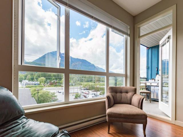 40437 Tantalus Road #325, Squamish, BC V0N 1T0 (#R2276189) :: Re/Max Select Realty