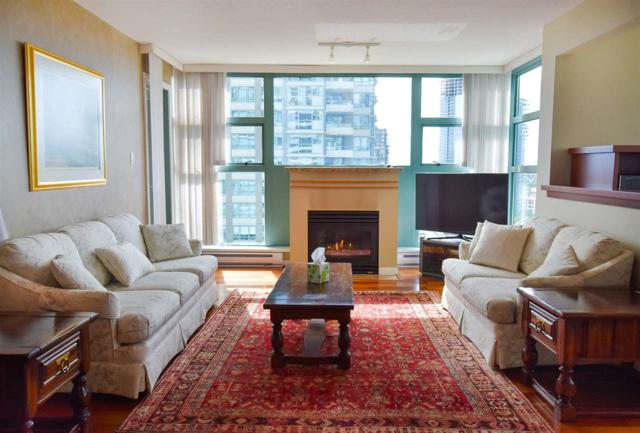 4398 Buchanan Street #1604, Burnaby, BC V5C 6R7 (#R2278542) :: West One Real Estate Team