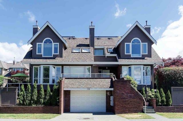 230 E Keith Road #8, North Vancouver, BC V7L 1V5 (#R2280575) :: Re/Max Select Realty