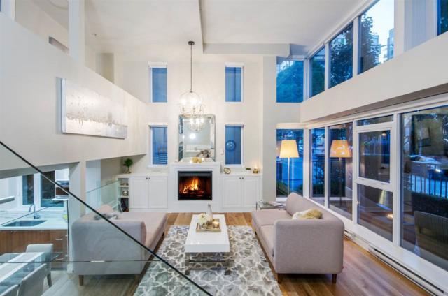 428 Helmcken Street, Vancouver, BC V6B 0B1 (#R2282518) :: Vancouver Real Estate