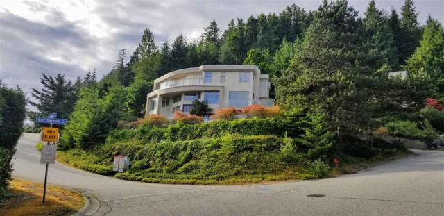 4809 Northwood Place, West Vancouver, BC V7S 3C5 (#R2286226) :: West One Real Estate Team