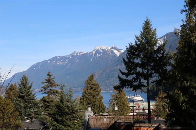 6377 Chatham Street, West Vancouver, BC V7W 2E1 (#R2287037) :: West One Real Estate Team