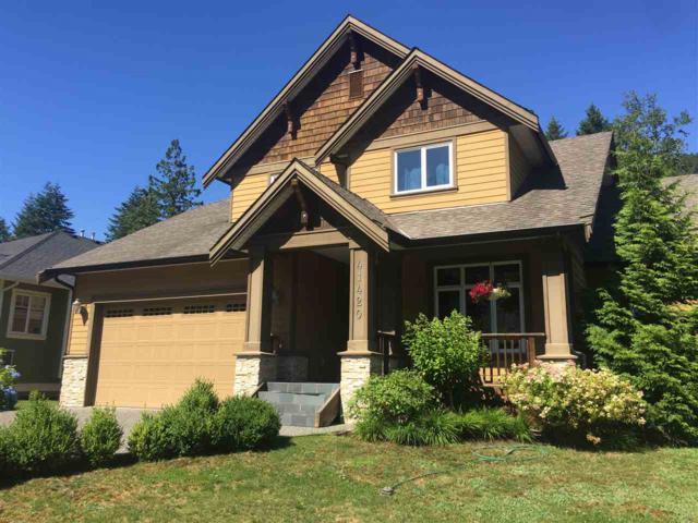 41420 Dryden Road, Squamish, BC V0V 0V0 (#R2288770) :: Vancouver House Finders