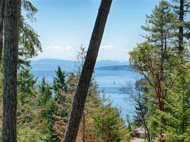Lot 85 Johnston Heights Drive, Pender Harbour, BC V3R 0R9 (#R2290910) :: RE/MAX City Realty