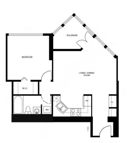 1155 Homer Street #1404, Vancouver, BC V6B 5T5 (#R2297767) :: Vancouver Real Estate