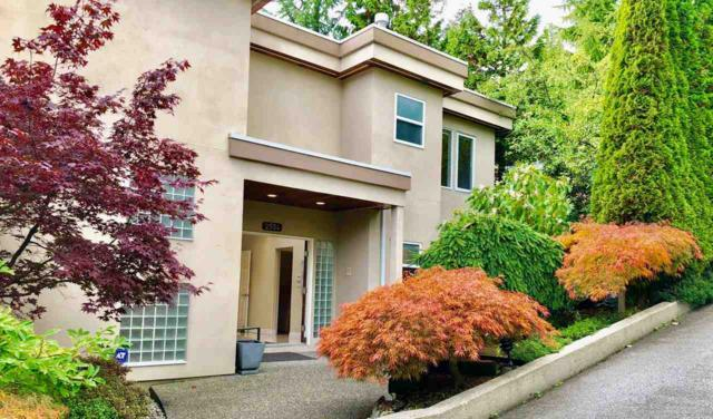 2554 Westhill Close, West Vancouver, BC V7S 3E4 (#R2305900) :: West One Real Estate Team