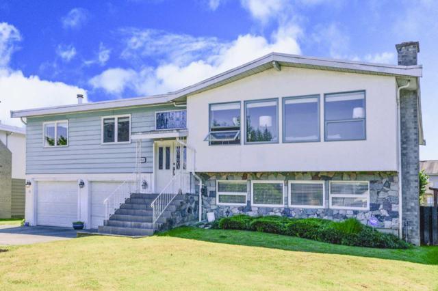 10940 Rosecroft Crescent, Richmond, BC V7A 2J1 (#R2315529) :: Vancouver Real Estate