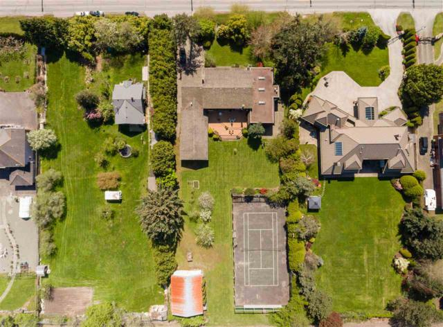 9351 Finn Road, Richmond, BC V7A 2L3 (#R2364954) :: Royal LePage West Real Estate Services