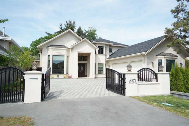 8371 Mowbray Road, Richmond, BC V7A 2B8 (#R2367775) :: Vancouver Real Estate