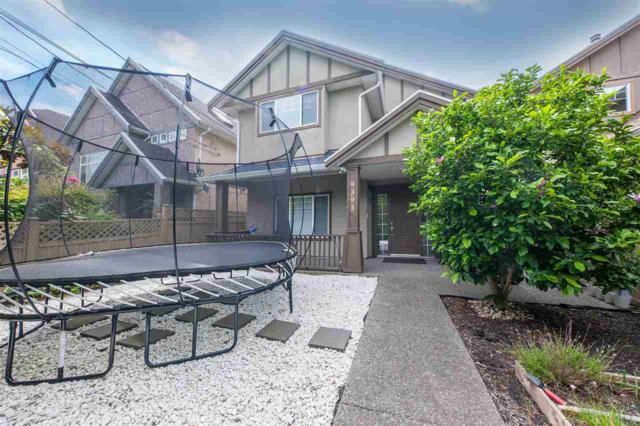 9393 No 1 Road, Richmond, BC V7E 1R7 (#R2378766) :: Royal LePage West Real Estate Services