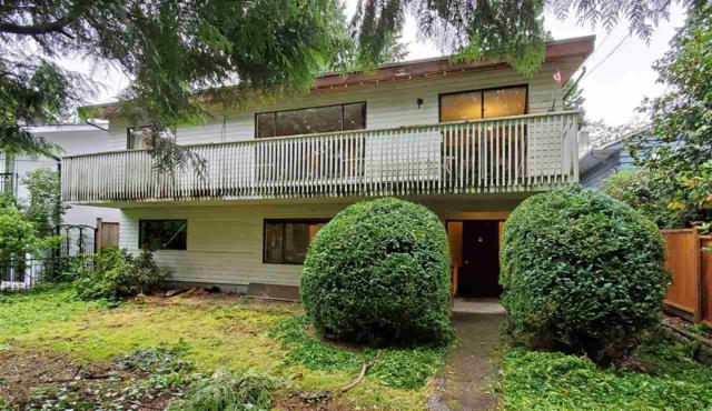1086 W 22ND Street, North Vancouver, BC V7P 2E5 (#R2379573) :: Vancouver Real Estate