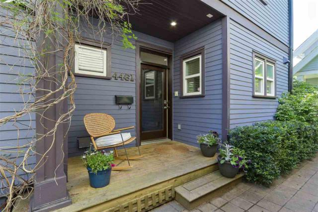 4461 Welwyn Street, Vancouver, BC V5N 3Z3 (#R2379938) :: Royal LePage West Real Estate Services