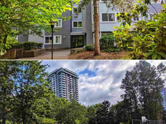 9890 Manchester Drive #506, Burnaby, BC V3N 4R4 (#R2384103) :: RE/MAX City Realty