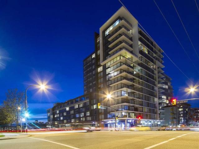 1783 Manitoba Street #530, Vancouver, BC V5Y 0K1 (#R2387694) :: Vancouver Real Estate