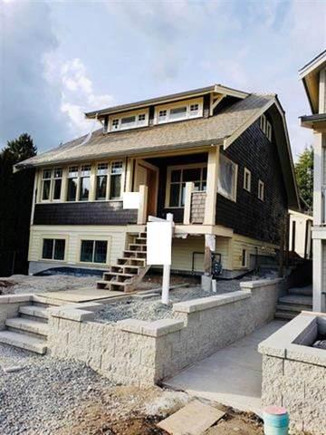 903 Walls Avenue, Coquitlam, BC V3K 2T2 (#R2444587) :: 604 Realty Group