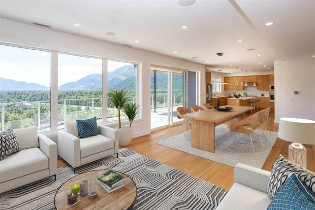 41325 Horizon Drive, Squamish, BC V8B 0Y7 (#R2481735) :: 604 Realty Group