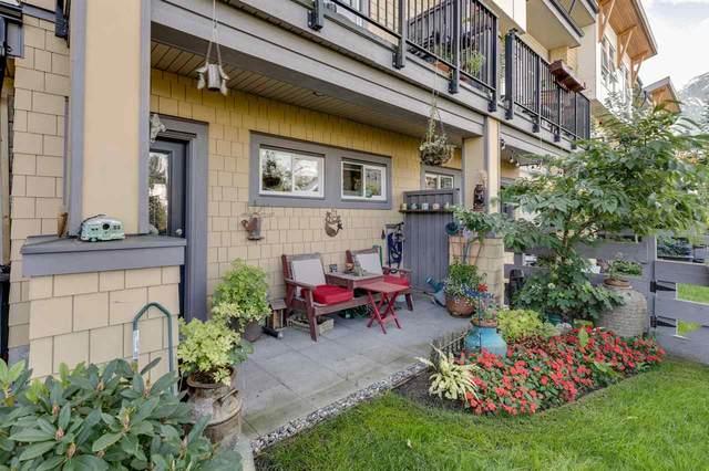 39548 Loggers Lane #12, Squamish, BC V8B 0V7 (#R2492580) :: Ben D'Ovidio Personal Real Estate Corporation   Sutton Centre Realty