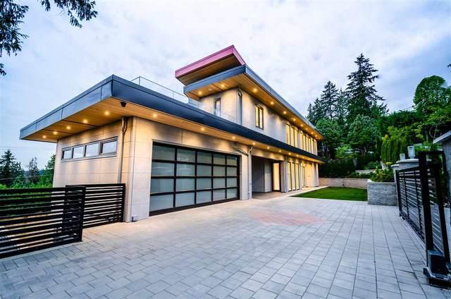 808 Esquimalt Avenue, West Vancouver, BC V7T 1J8 (#R2496556) :: 604 Home Group
