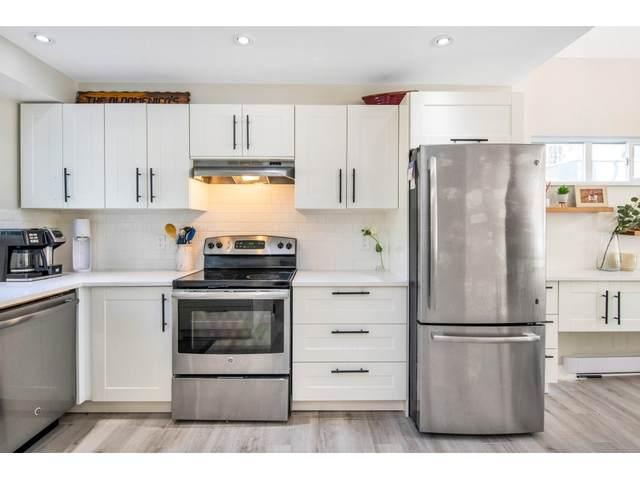 5635 Ladner Trunk Road #6, Delta, BC V4K 1X3 (#R2497063) :: Premiere Property Marketing Team