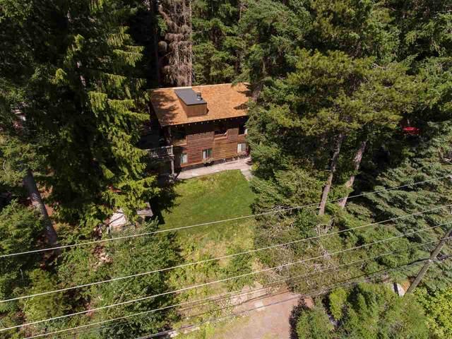 8361 Rainbow Drive, Whistler, BC V8E 0G1 (#R2497825) :: Ben D'Ovidio Personal Real Estate Corporation | Sutton Centre Realty