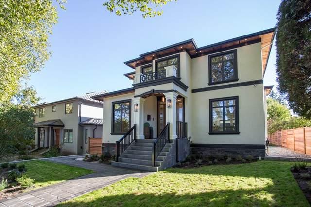 3158 W 36TH Avenue, Vancouver, BC V6N 2R5 (#R2502837) :: Initia Real Estate