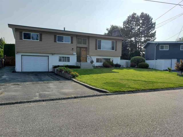 46470 Anderson Avenue, Chilliwack, BC V2P 3T7 (#R2503283) :: Initia Real Estate