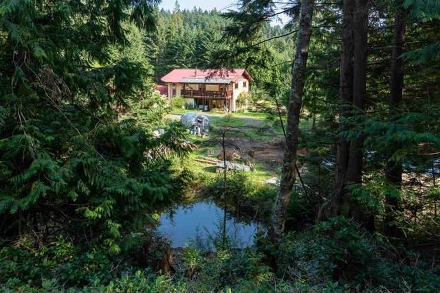 330 Forest Ridge Road, Bowen Island, BC V0N 1G2 (#R2505651) :: Homes Fraser Valley