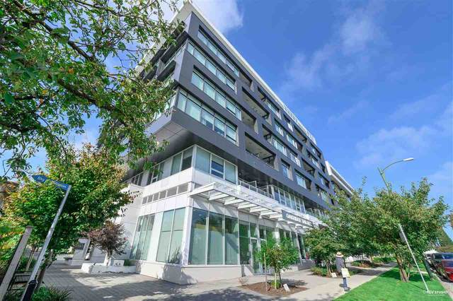 6383 Cambie Street #606, Vancouver, BC V5Z 0G7 (#R2506344) :: Homes Fraser Valley