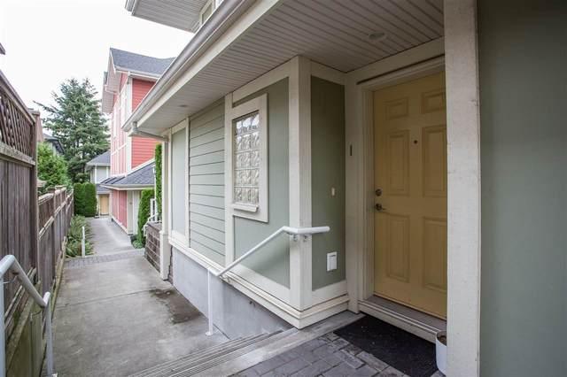 315 E 33RD Avenue #1, Vancouver, BC V5V 2Z8 (#R2510575) :: Initia Real Estate