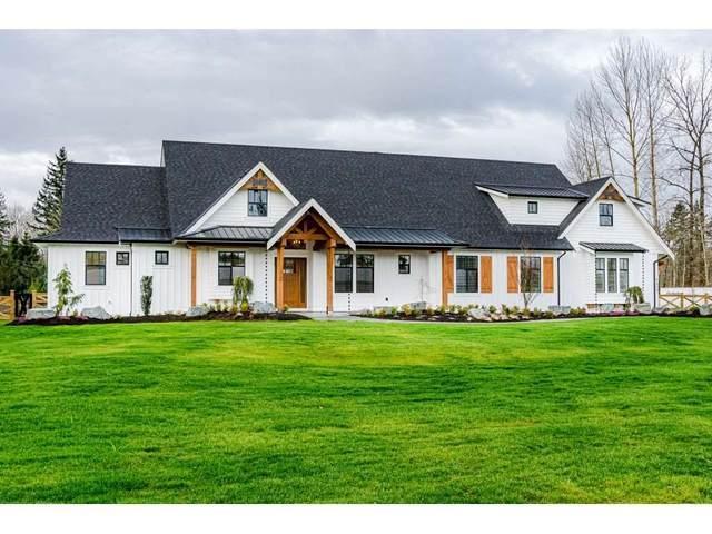 6975 264 Street, Langley, BC V4W 1M6 (#R2513585) :: Macdonald Realty