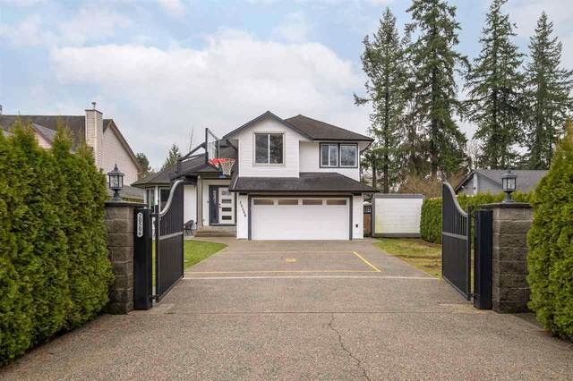20506 Powell Avenue, Maple Ridge, BC V2X 4N4 (#R2537732) :: Macdonald Realty
