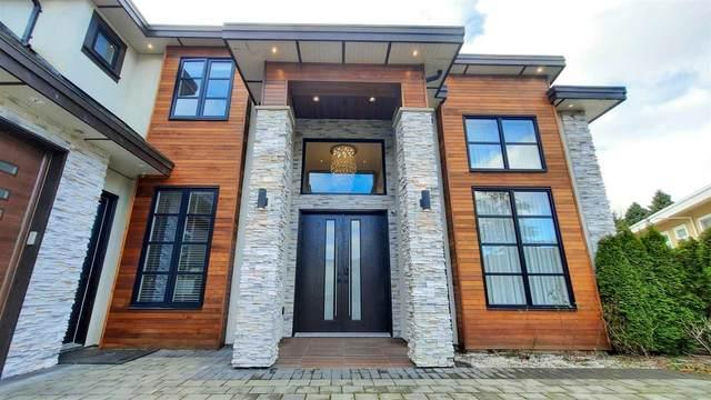 3480 Shuswap Avenue, Richmond, BC V7E 2A8 (#R2540832) :: RE/MAX City Realty