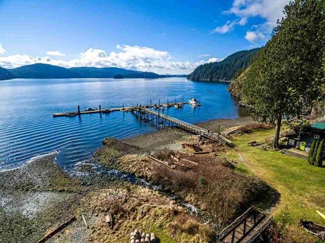 13 Brighton Beach, North Vancouver, BC V0V 0V0 (#R2543871) :: 604 Home Group