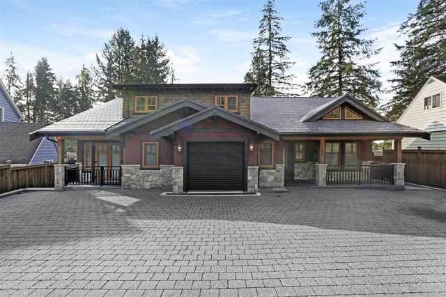3083 Plymouth Drive, North Vancouver, BC V7H 1C8 (#R2550613) :: Macdonald Realty