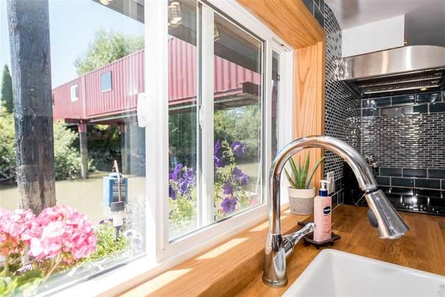 3871 W River Road #27, Ladner, BC V4K 3N2 (#R2553662) :: Ben D'Ovidio Personal Real Estate Corporation   Sutton Centre Realty