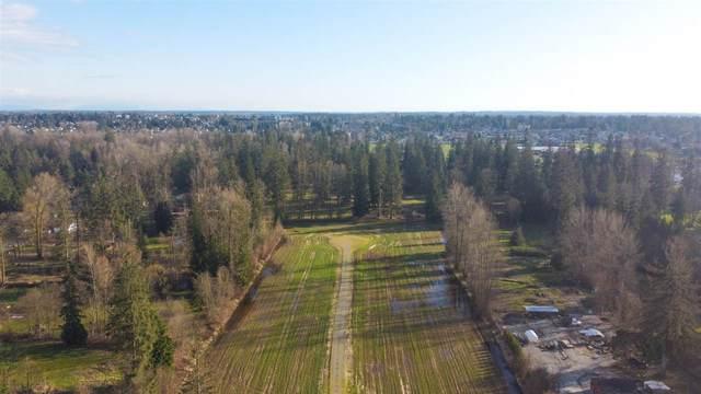22294 132 Avenue, Maple Ridge, BC V4R 0A7 (#R2554464) :: Ben D'Ovidio Personal Real Estate Corporation | Sutton Centre Realty