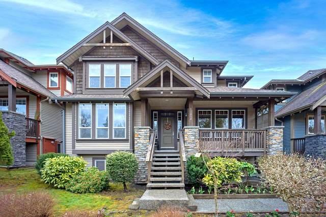 22828 Foreman Drive, Maple Ridge, BC V4R 0B2 (#R2555359) :: Ben D'Ovidio Personal Real Estate Corporation | Sutton Centre Realty