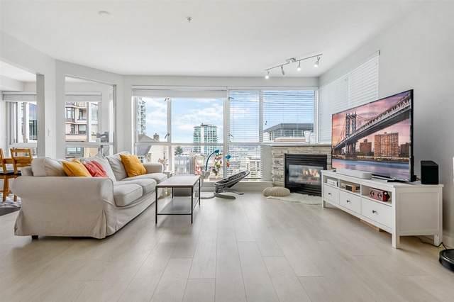 122 E 3RD Street #401, North Vancouver, BC V7L 1E6 (#R2570616) :: Initia Real Estate