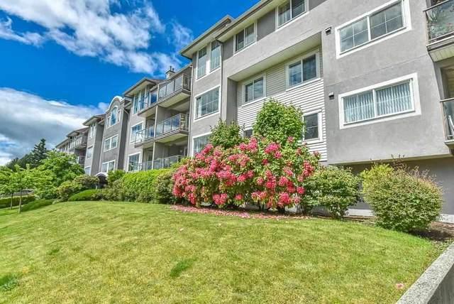 33599 2ND Avenue #310, Mission, BC V2V 6J3 (#R2573917) :: Premiere Property Marketing Team