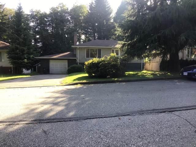 4286 Alderwood Crescent, Burnaby, BC V5G 2G8 (#R2578511) :: Initia Real Estate