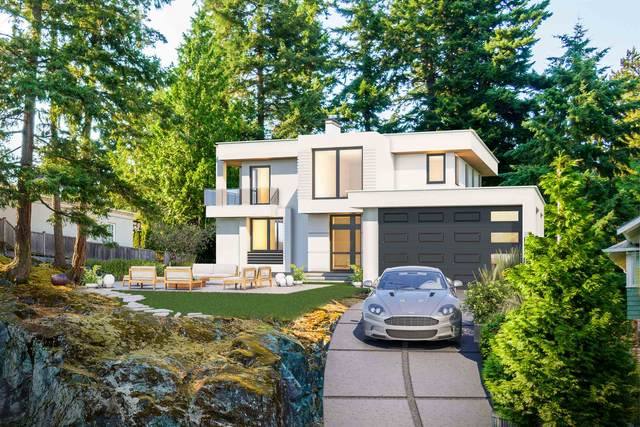 6041 Gleneagles Close, West Vancouver, BC V7W 3G5 (#R2580739) :: 604 Home Group