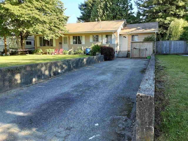 20280 50 Avenue, Langley, BC V3A 3T1 (#R2581602) :: Homes Fraser Valley