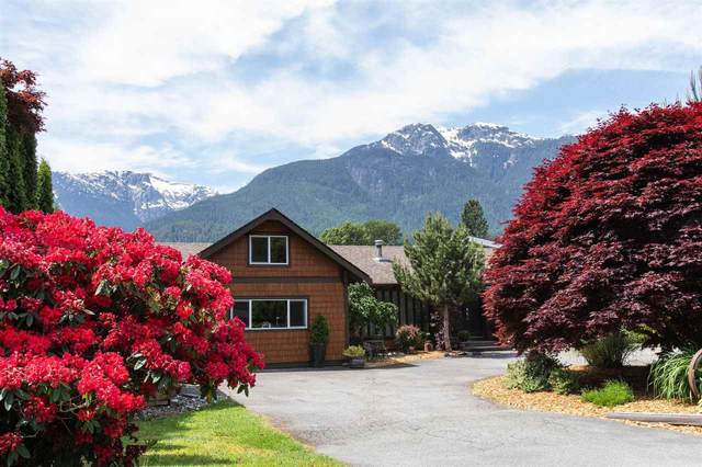 41431 Meadow Avenue, Squamish, BC V0N 1H0 (#R2588974) :: 604 Realty Group