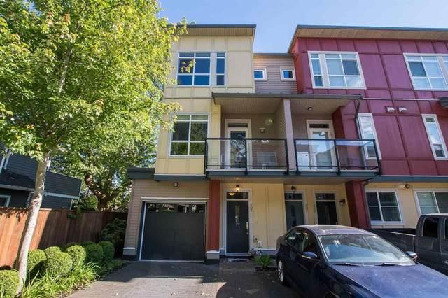 4808 Linden Drive #107, Delta, BC V4K 0B5 (#R2590232) :: Premiere Property Marketing Team