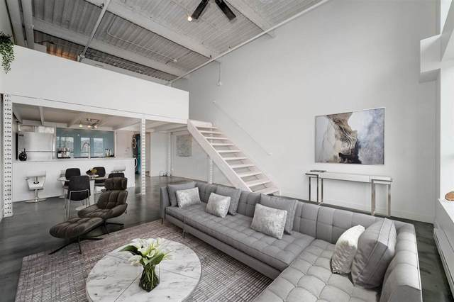 338 W 8TH Avenue #304, Vancouver, BC V5Y 3X2 (#R2592698) :: Ben D'Ovidio Personal Real Estate Corporation | Sutton Centre Realty