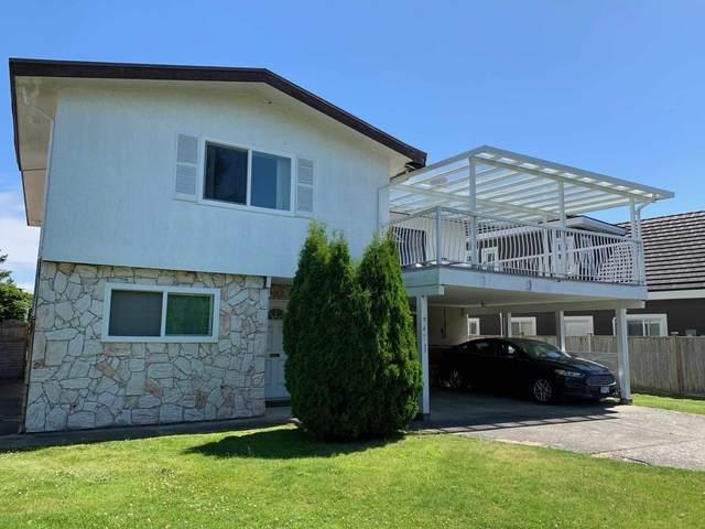 3471 Bowen Drive, Richmond, BC V7C 4C6 (#R2593700) :: 604 Realty Group