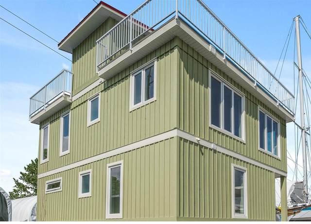 8191 River Road #2E2, Richmond, BC V6X 1X8 (#R2595770) :: Initia Real Estate
