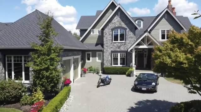 20197 2 Avenue, Langley, BC V2Z 0A3 (#R2600465) :: Ben D'Ovidio Personal Real Estate Corporation   Sutton Centre Realty