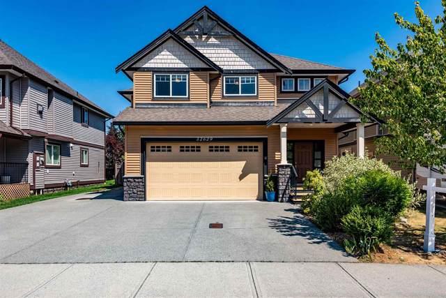 32629 Carter Avenue Avenue, Mission, BC V4S 0B7 (#R2601185) :: Ben D'Ovidio Personal Real Estate Corporation   Sutton Centre Realty