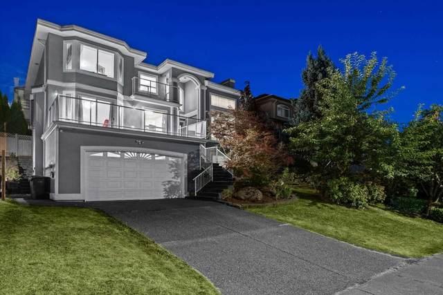 928 Fort Fraser Rise, Port Coquitlam, BC V3C 6K4 (#R2601919) :: Premiere Property Marketing Team